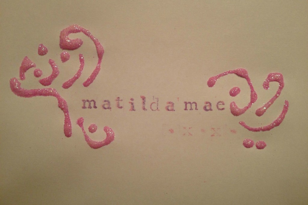 Matilda Mae