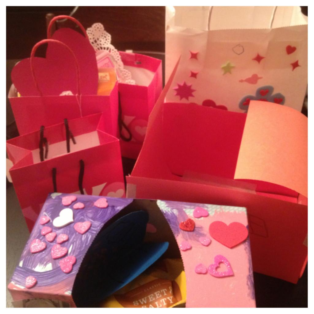 Valentines Haul