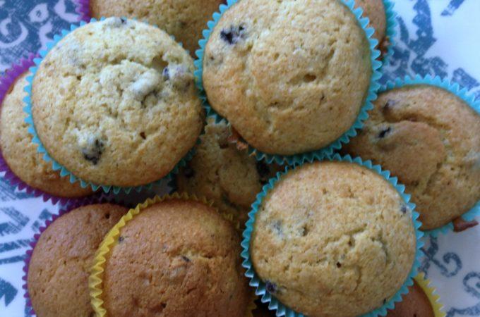 Breakfast Muffins - Featured