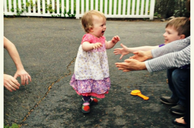 Magic Moments: first steps