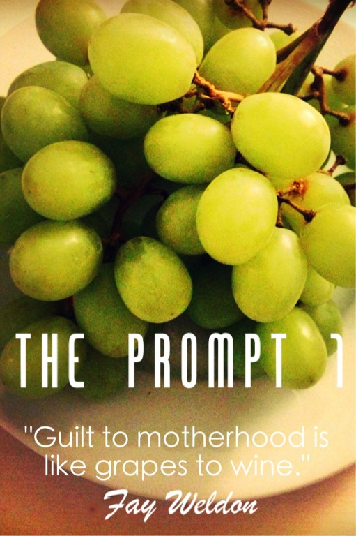The Prompt 1: Guilt