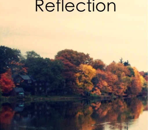 The Prompt 8: Reflection