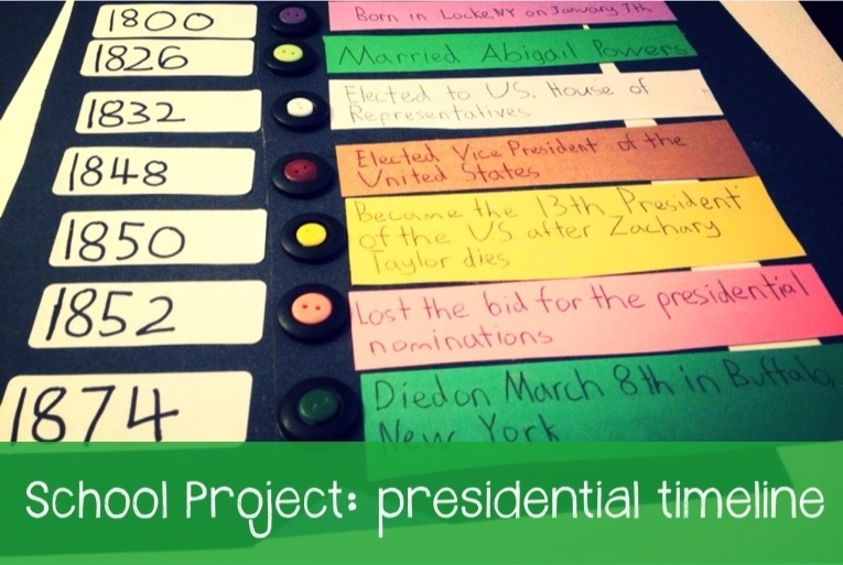 how to make a timeline for school project koni polycode co