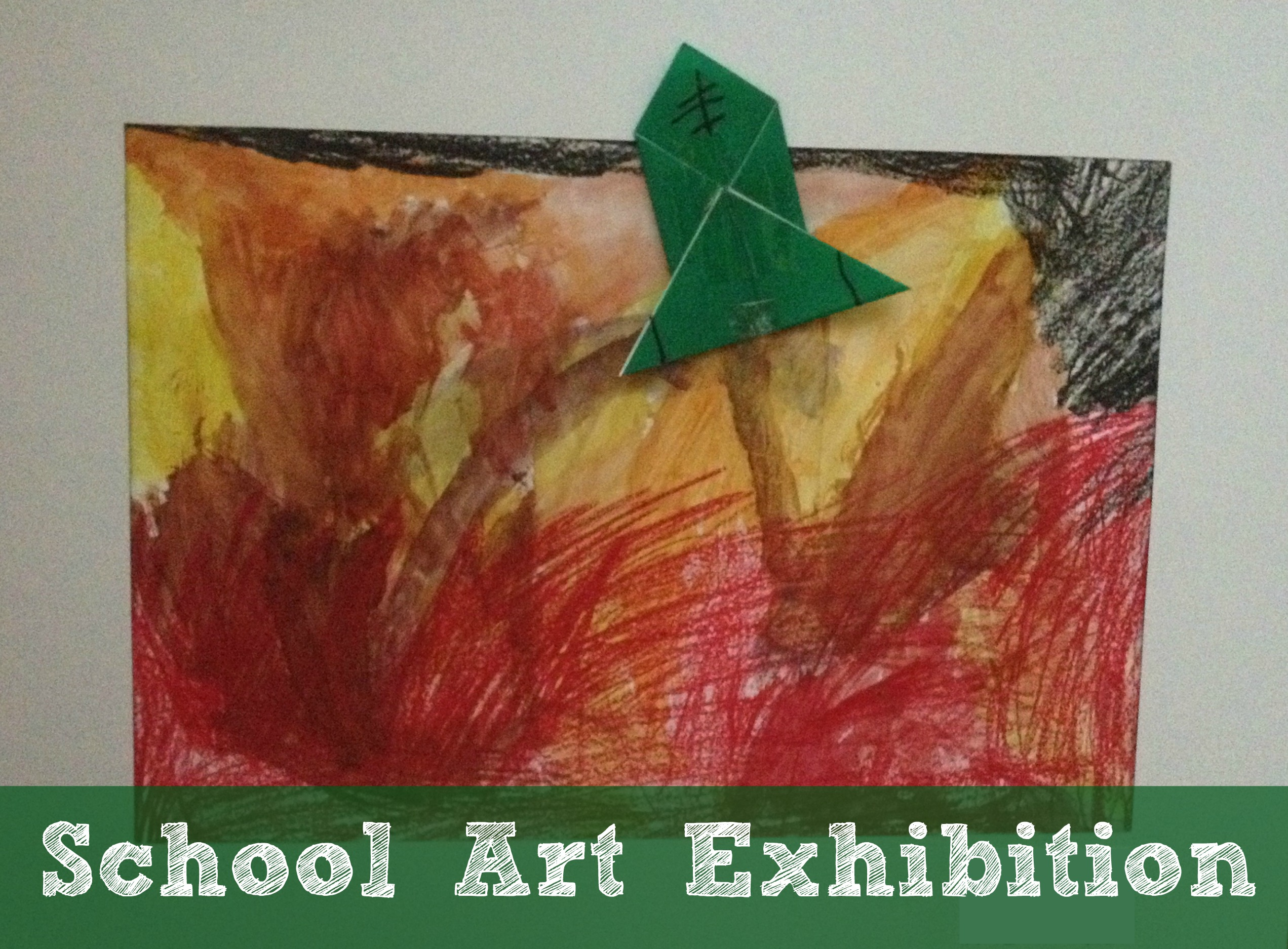 School-Art-Exhibition