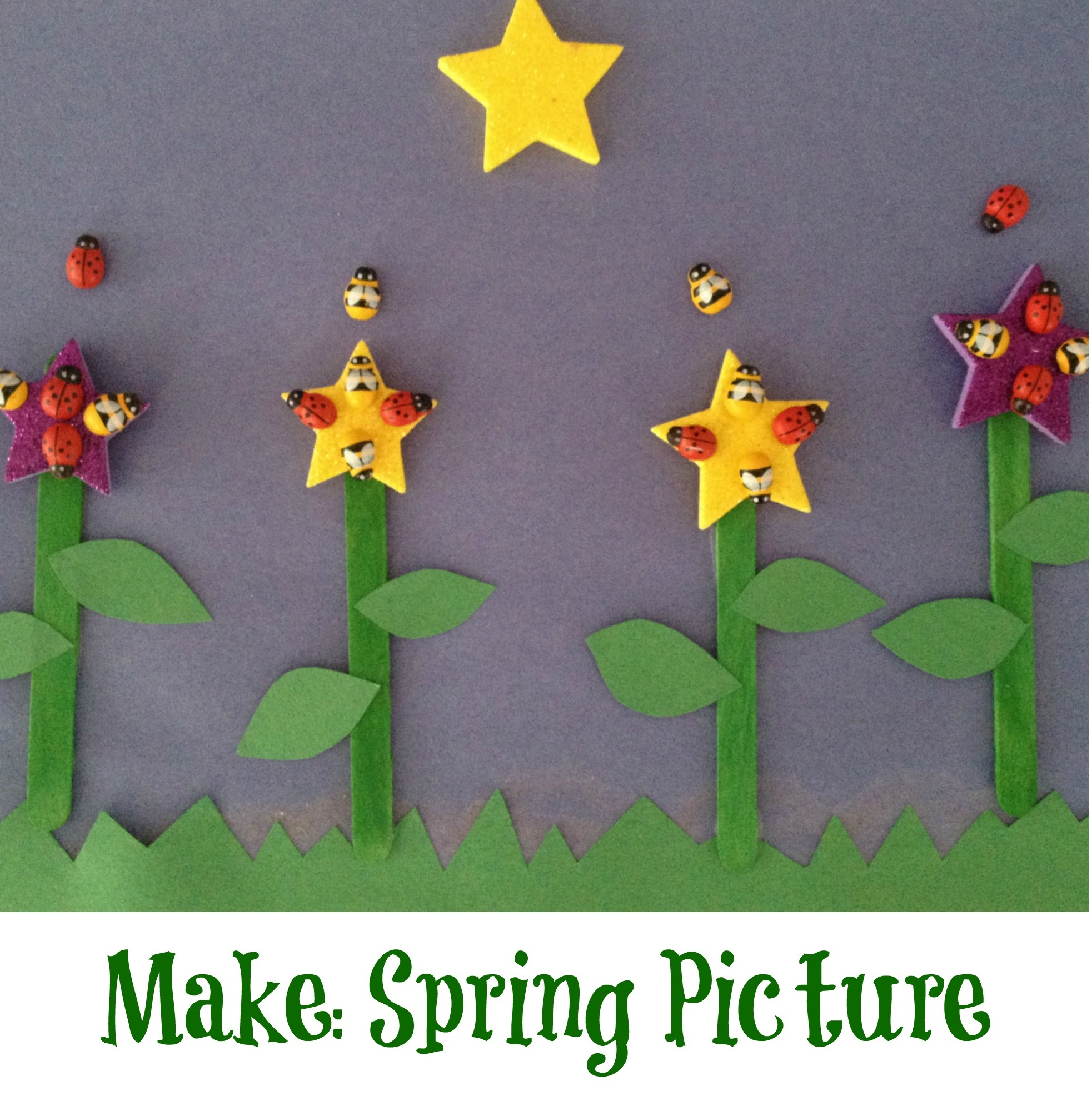 Make: Spring picture