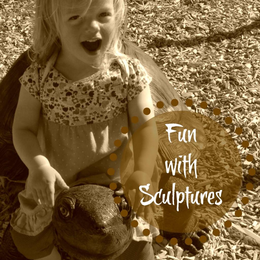 Fun with Sculptures