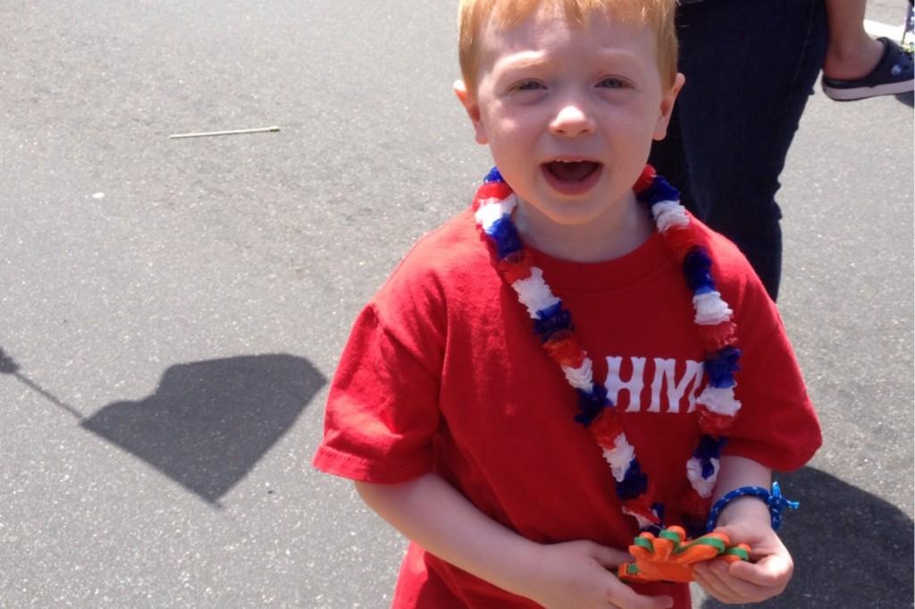 Memorial Day Parade 7