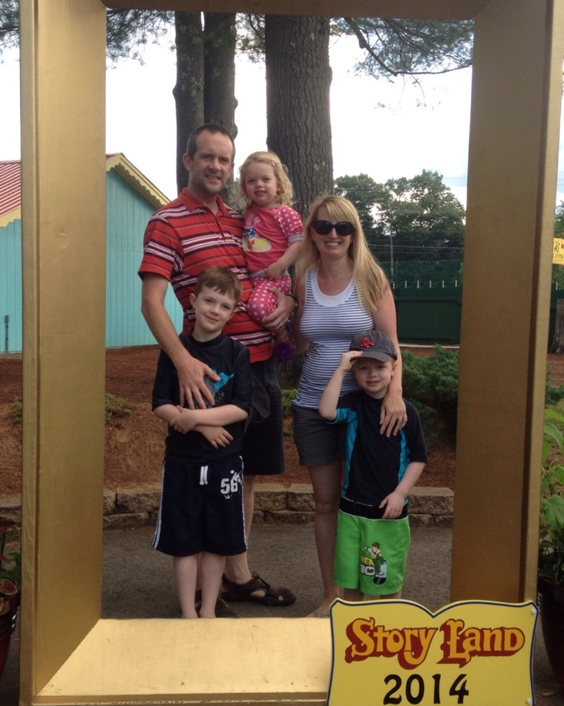Country Kids: a weekend at Storyland