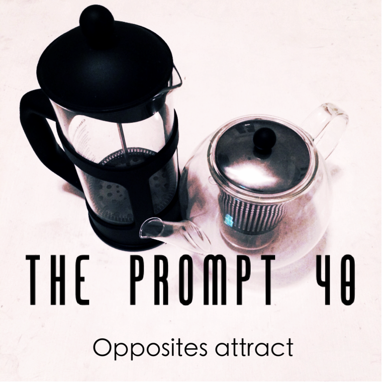 The Prompt: opposites attract