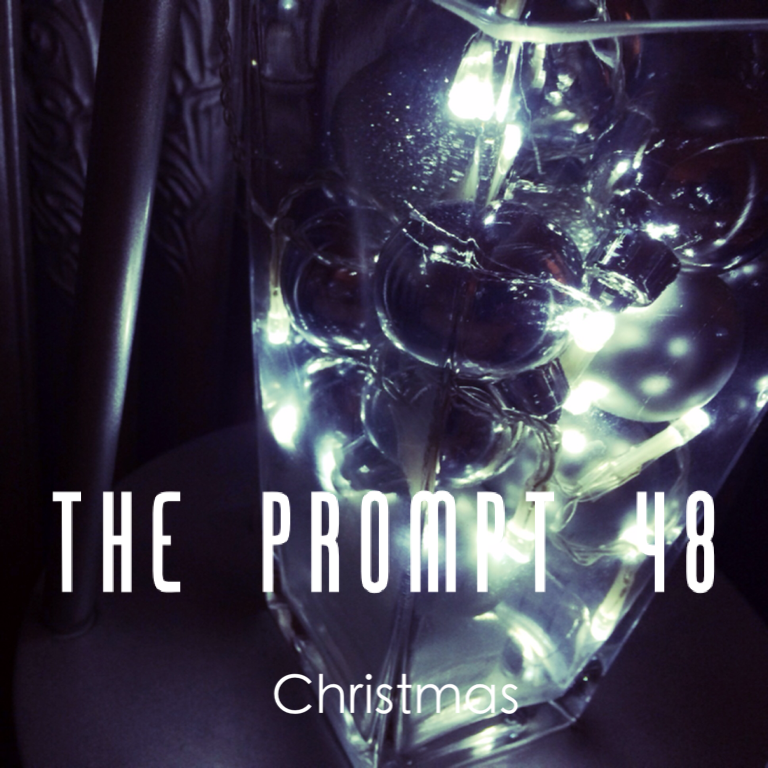 The Prompt: Christmas