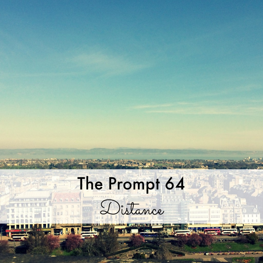 The Prompt 64: Distance