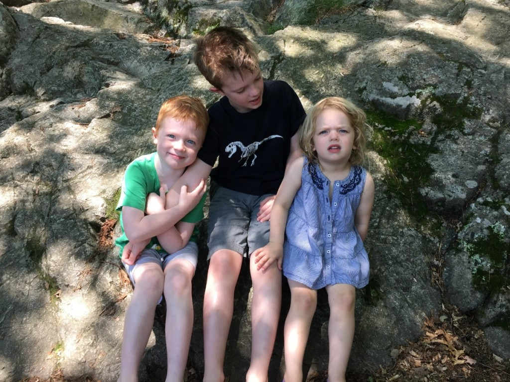 Siblings July 3