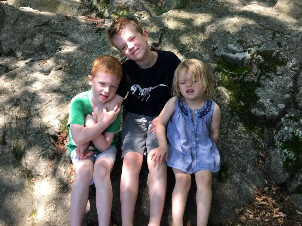 Siblings July 4