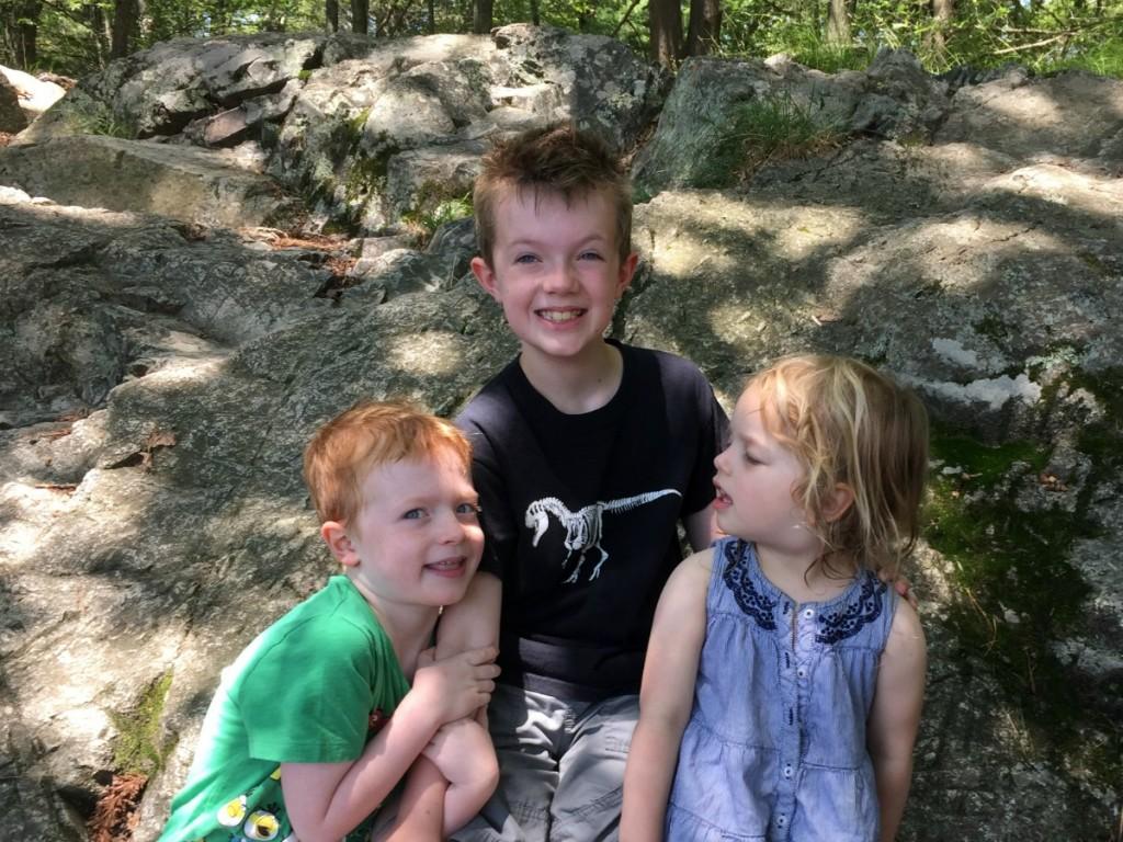 Siblings July 5