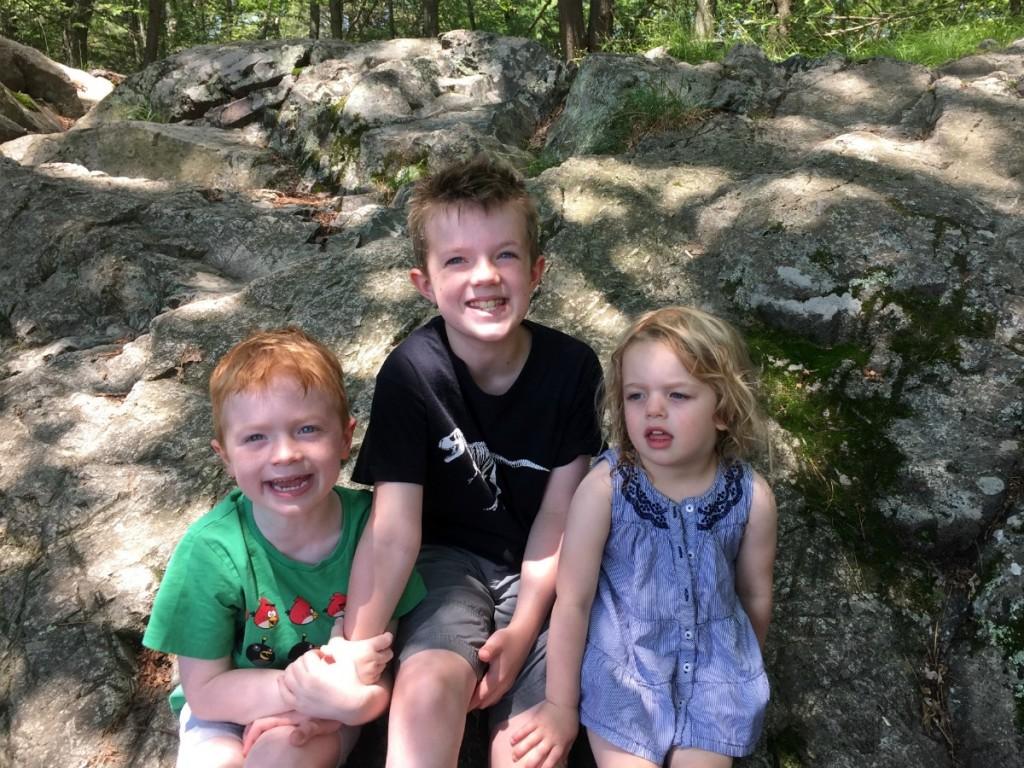 Siblings July 7