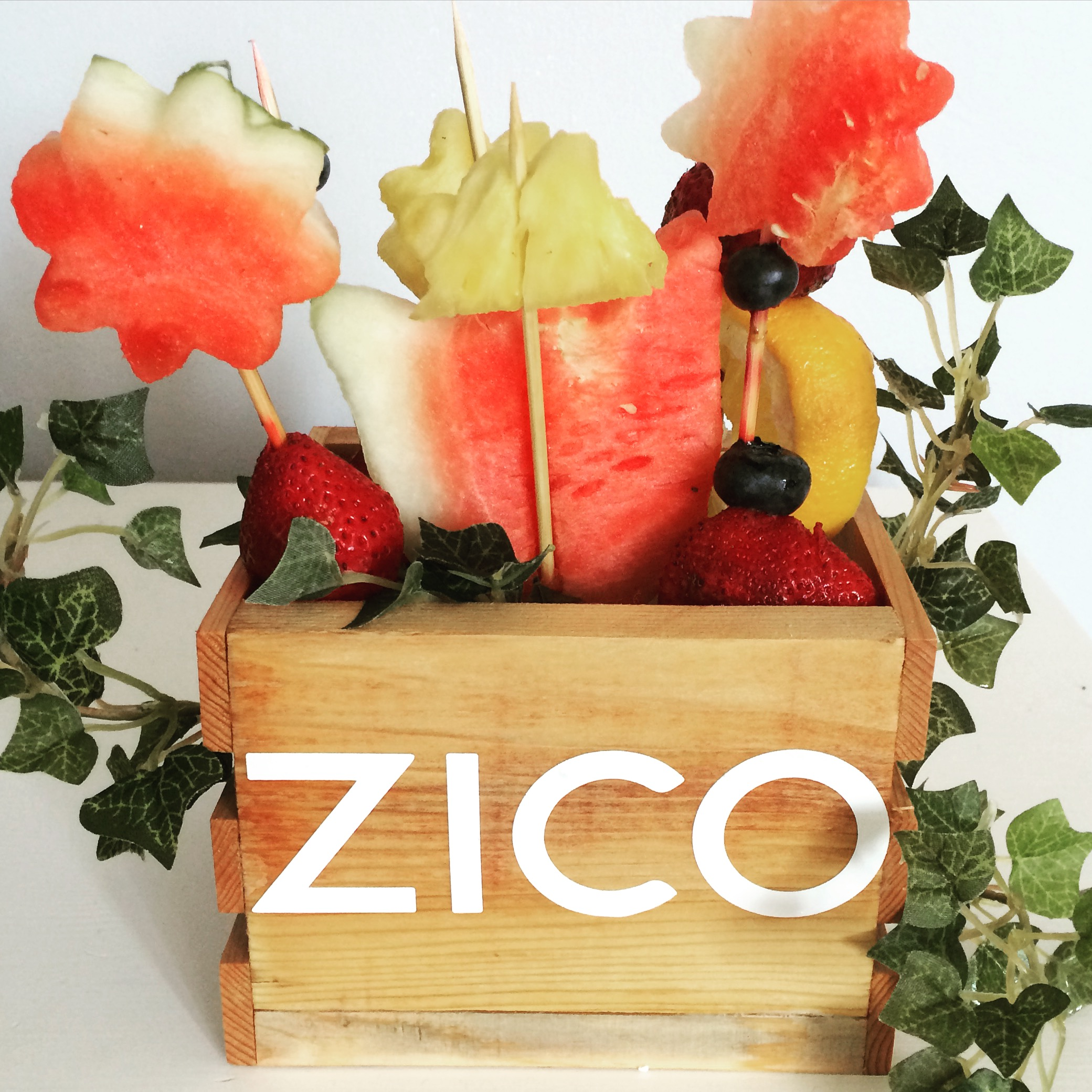 Review: Zico Premium Coconut Water