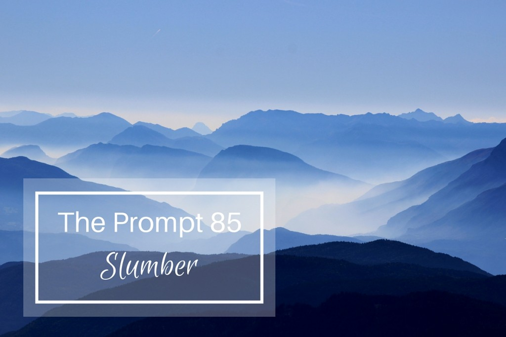 The Prompt 85: Slumber