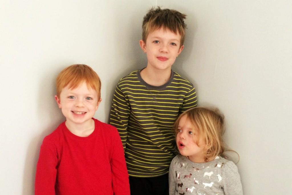 Sibling November 1