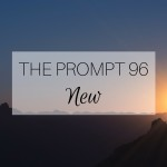 The Prompt 96: New