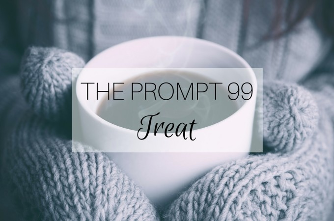 The Prompt: Treat