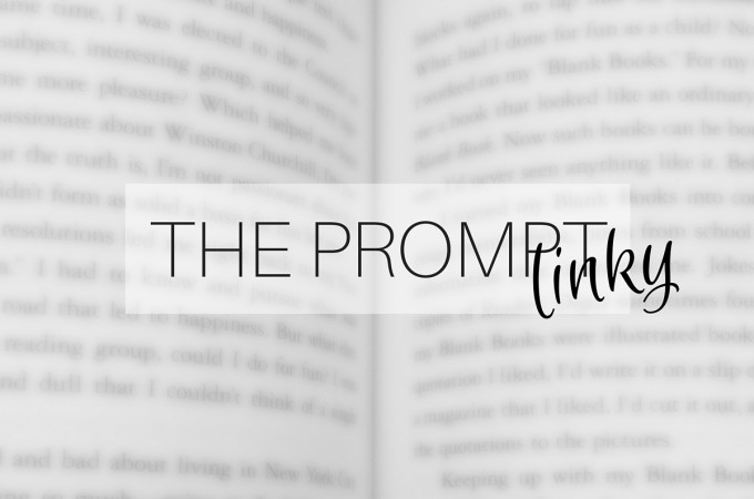 The Prompt Linky