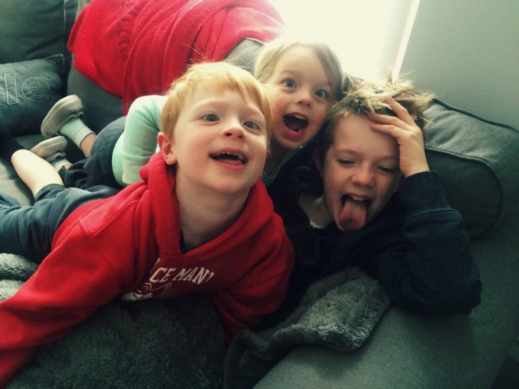 Siblings February 6