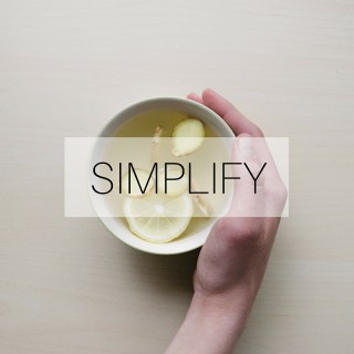 Simplify Featured Image