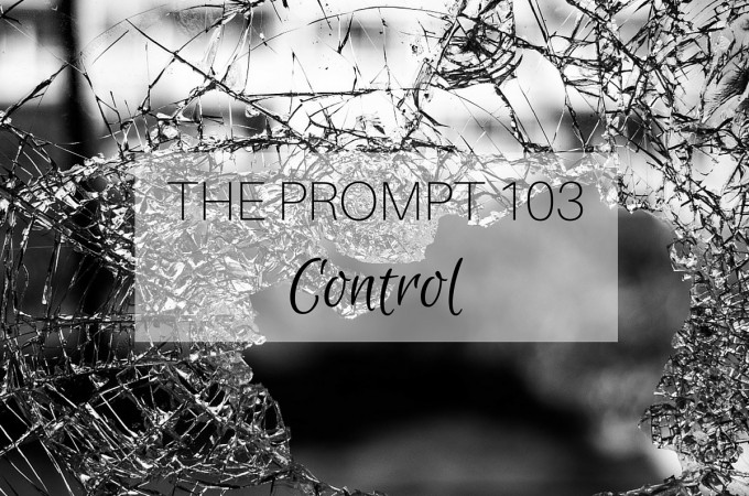The Prompt 103: Control