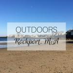OUTDOORS Rockport MA