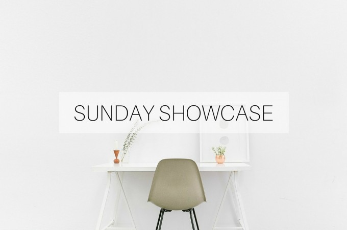Sunday Showcase 11