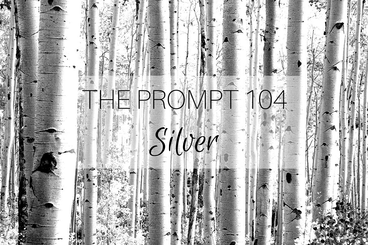 The Prompt 104: Silver