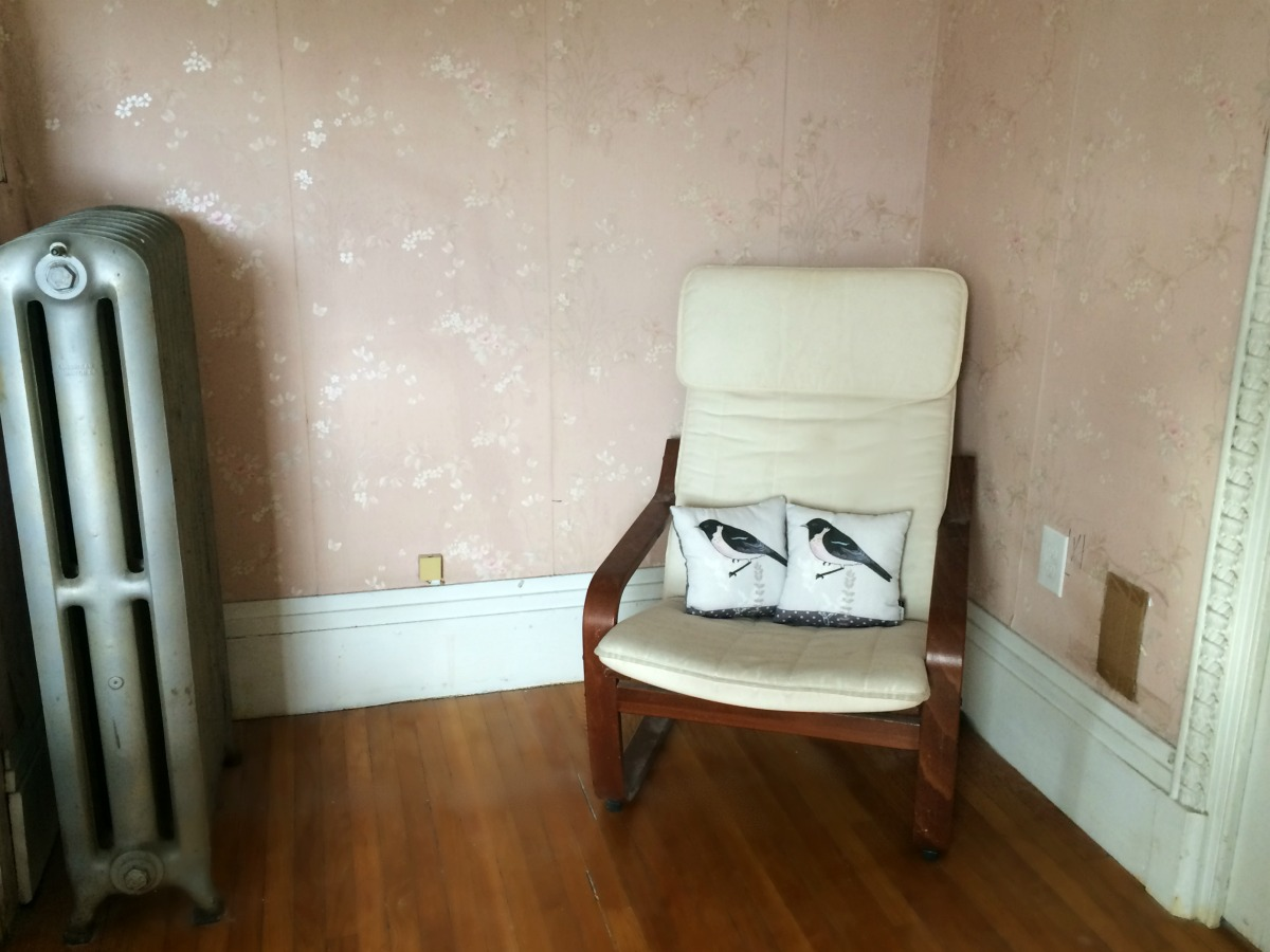 Bedroom - Clutter 2