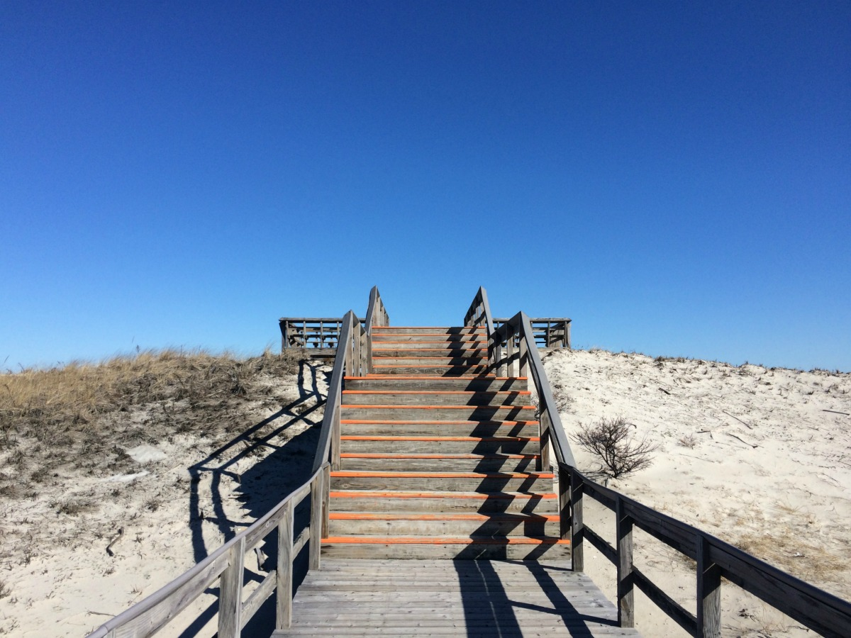 Crane Beach 1