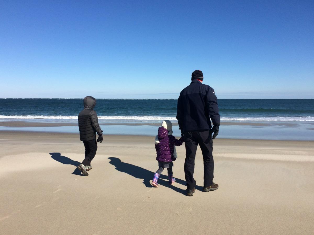 Crane Beach 13