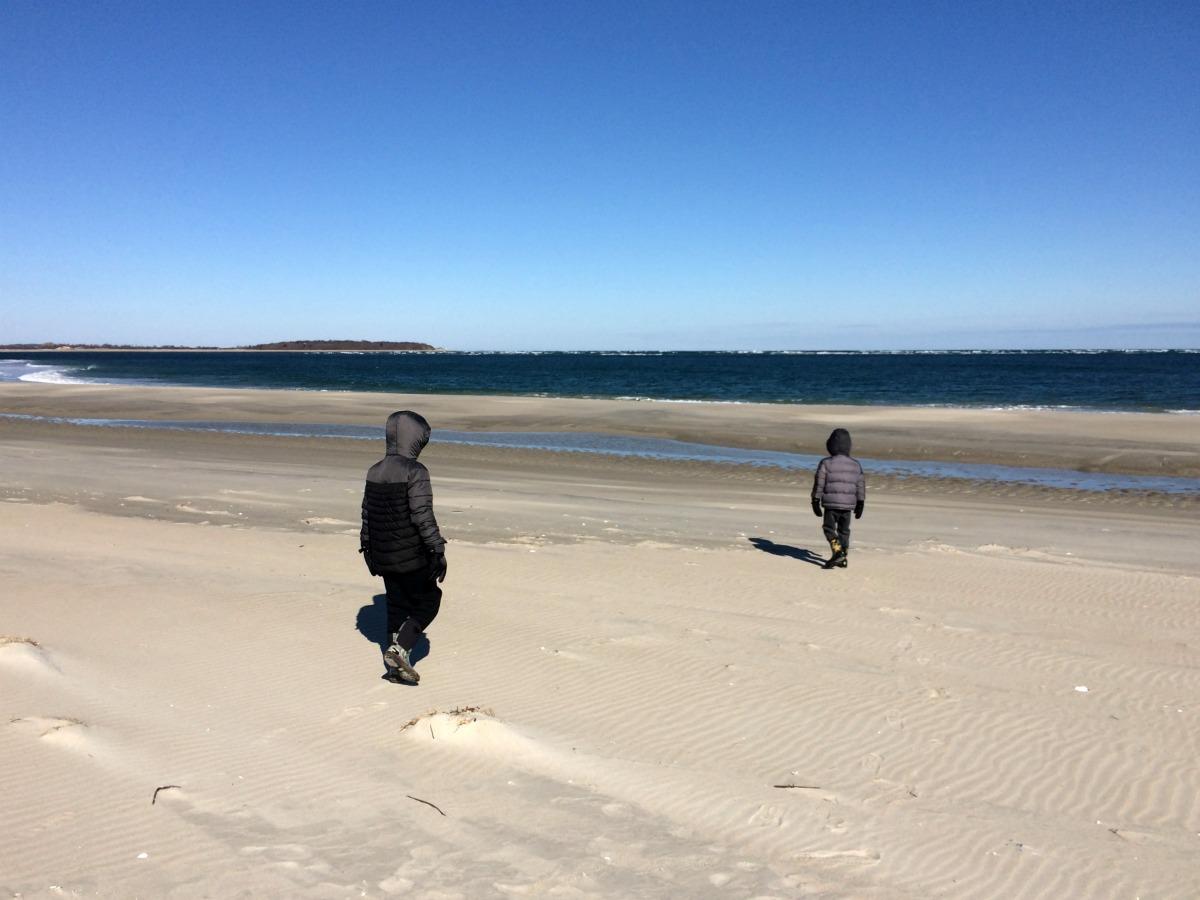 Crane Beach 6