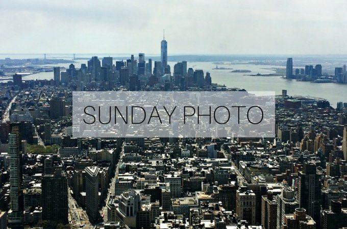 SUNDAY PHOTO 160424 Featured