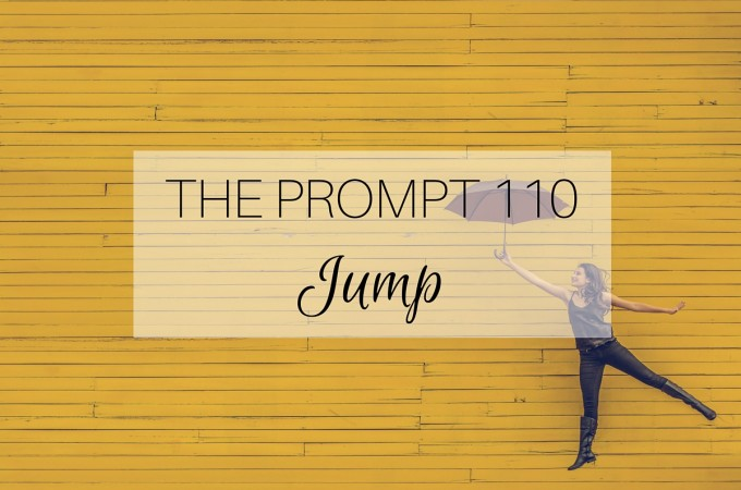 The Prompt: Jump