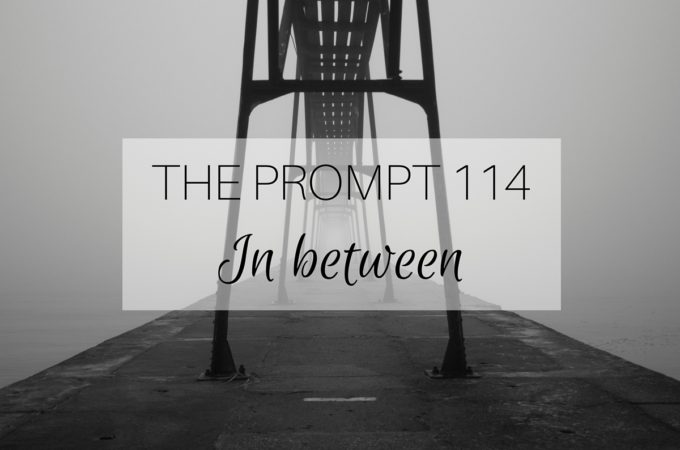 The Prompt 114: In between