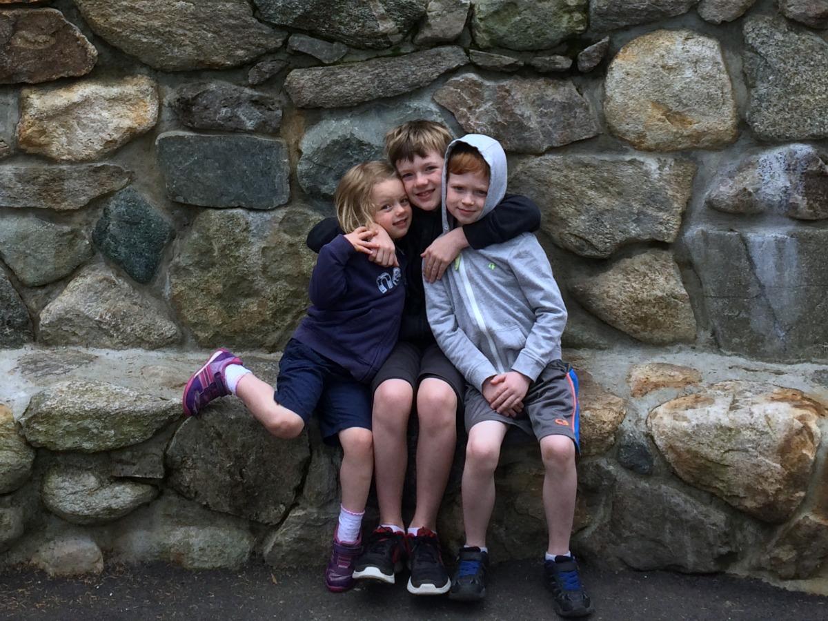 Siblings June 2