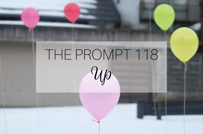 The Prompt 118: Up