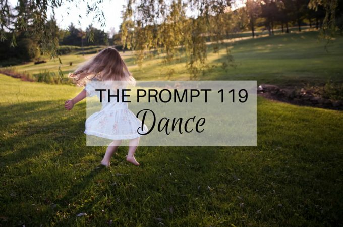 The Prompt: Dance