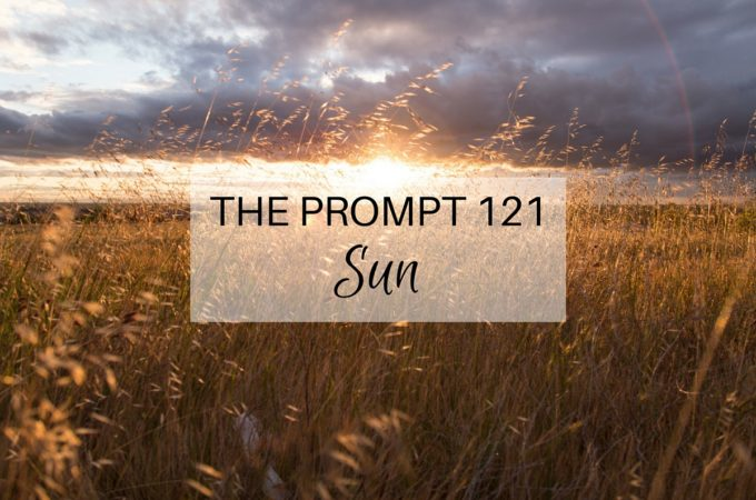 The Prompt: Sun