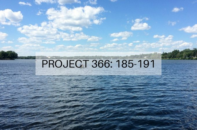 PROJECT 366_ 185-191