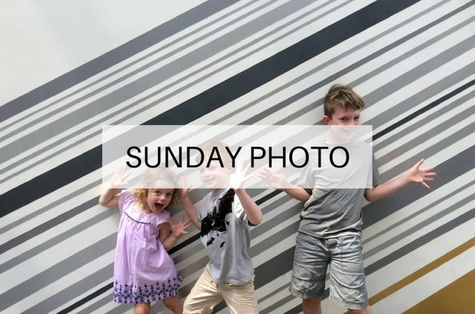 SUNDAY PHOTO 160724 Featured