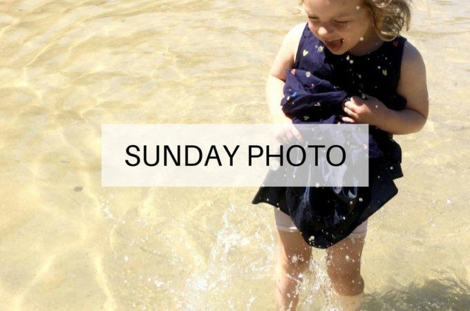 Sunday Photo: 7 August 2016