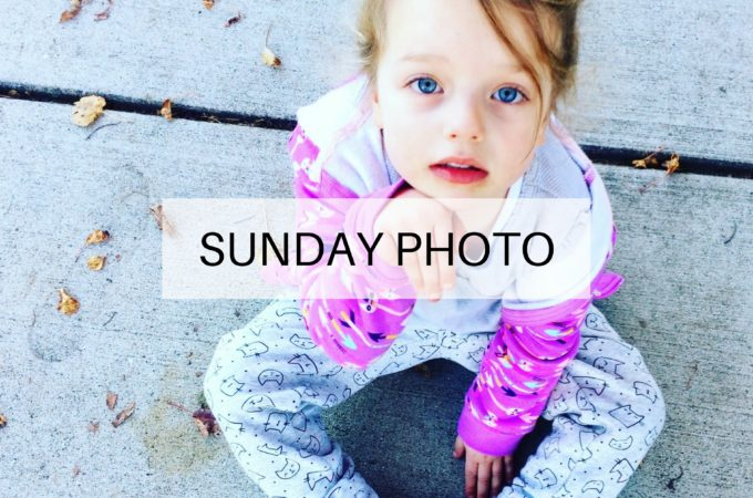 Sunday Photo: 27 November 2016