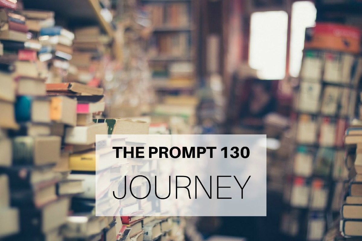 The Prompt 130: Journey