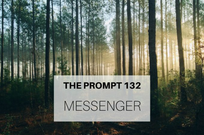 The Prompt 132: Messenger