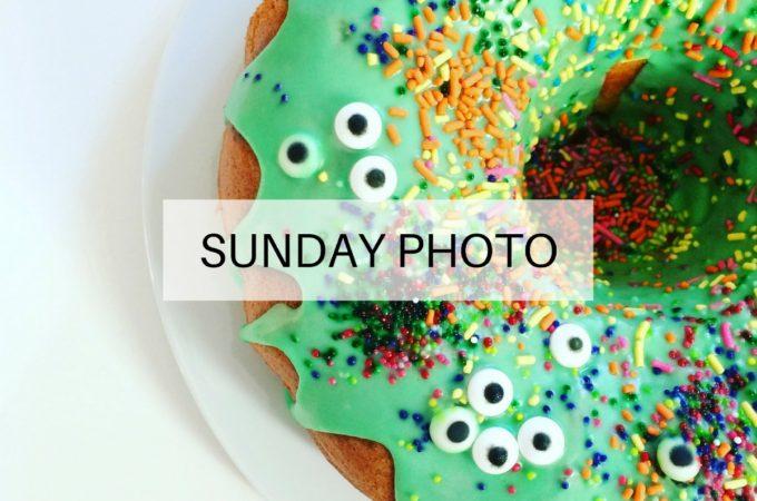 Sunday Photo: 4 December 2016