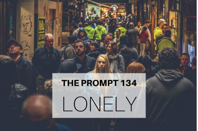 The Prompt: Lonely